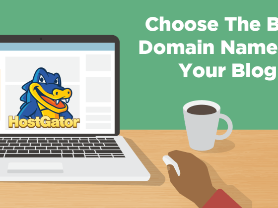 How To and Where To Buy Cheap Domains For Your Blog