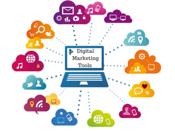 7 Most Essential Tools for Digital Marketer