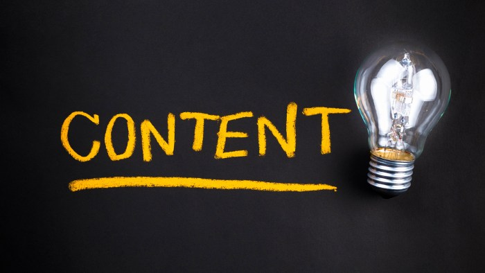 Content Marketing DNA