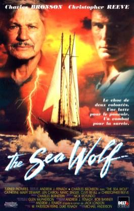 Le Loup Des Mers Film : (1993)