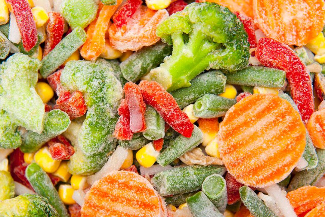 Como descongelar alimentos correctamente