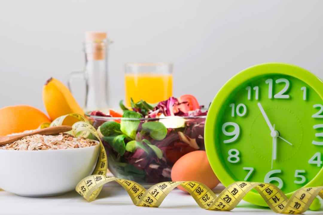 Razones para no hacer dieta