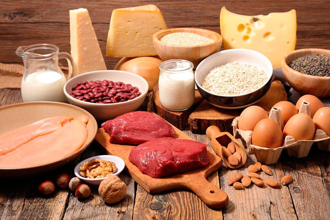 Alimentos con triptófano para dormir mejor