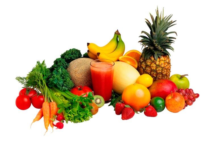 Frutas y verduras de estación - Blog Edenred
