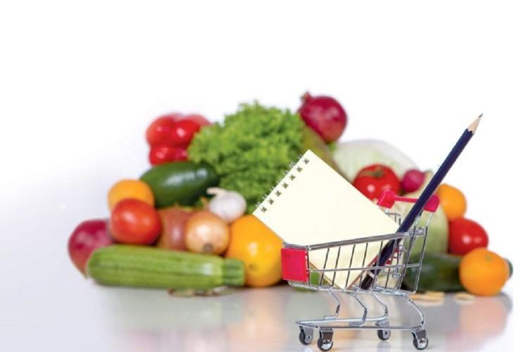4 claves para gastar menos y comer mejor