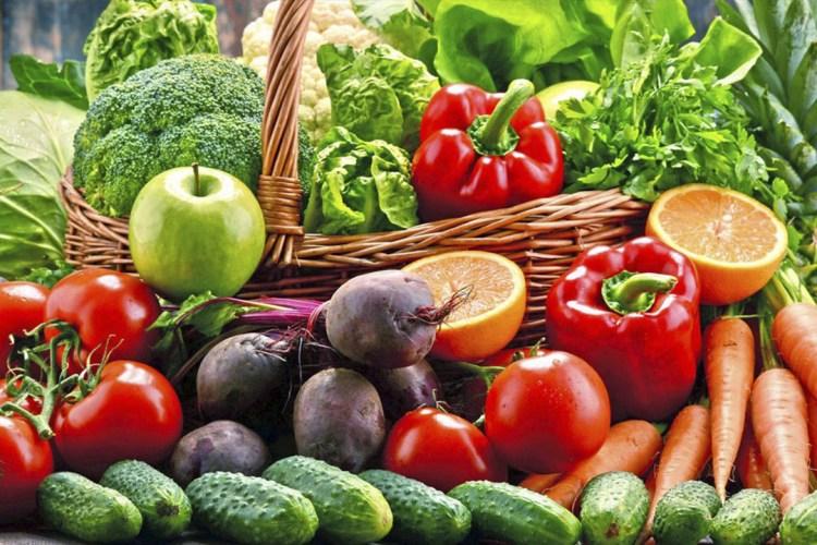 Cómo obtener más nutrientes en tu alimentación
