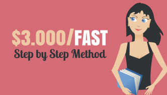 How to Make $3000 Fast Online (Guaranteed)