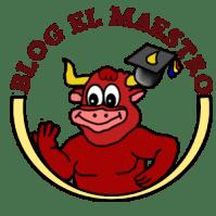 Logo Blog el Maestro
