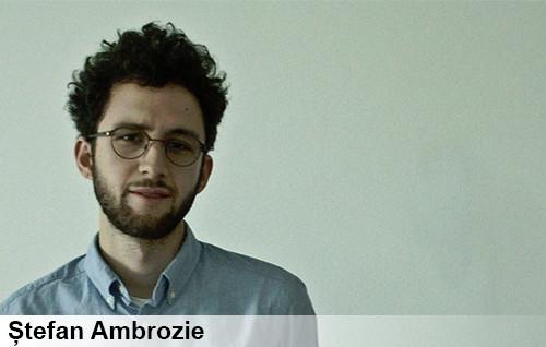 Ștefan Ambrosio