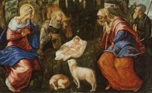 la-natividad-1555-1559-jacopo-tintoretto-museum-of-fine-arts-boston-estados-unidos