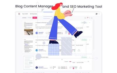 Blogely – Ultimate Blog Management App for Bloggers