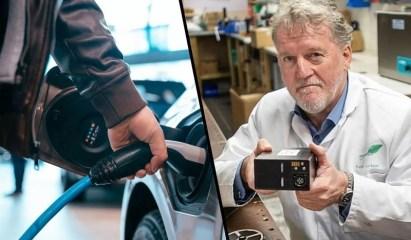 Une batterie de voiture electrique révolutionnaire qui peut durer 2500 km