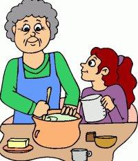 Stella's Cookies - Recipe