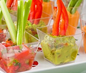 Mini Taster Recipes For Any Occasion