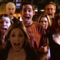 Buffy Slang