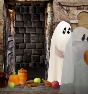 A Halloween History With Fun Facts!