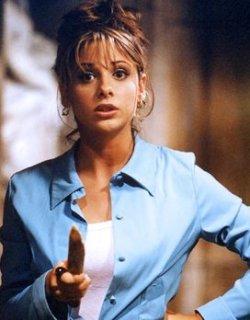 Buffy The Vampire Slayer Season 1 - Starter