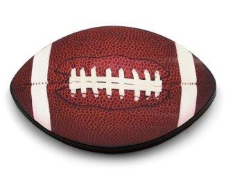 Super Bowl 54 Football