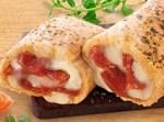 Pepperoni Pizza Melt Image