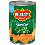 Del Monte Sliced Carrots Image
