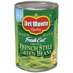 Del Monte French Style Green Beans Image