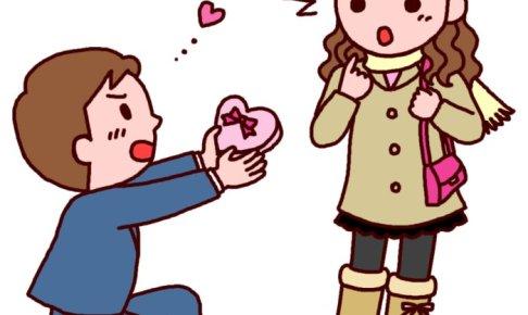 バレンタインデー,日本,始まり