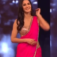 Katrina Kaif: The Reigning Queen of Bollywood.