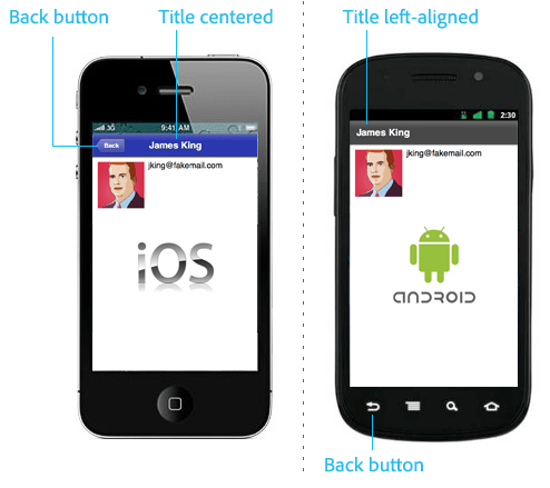 back_button ios android