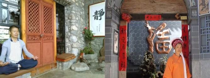 Retraite Qi Gong en Chine 2017 - blog être bien