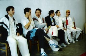 Chine Bicenteaire Yan Luchan - Thierry ALIBERT - blog etre bien