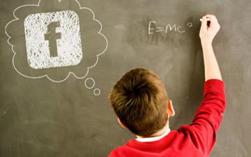 Innovación en la educación: espacios, tecnologías y medios sociales (5/6)