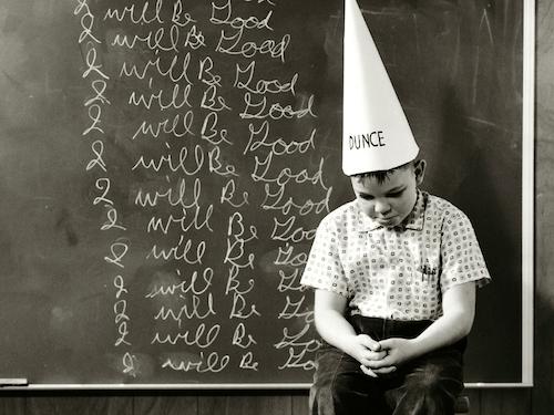 Internet ha elegido a su siguiente víctima: la Educación (1/3)