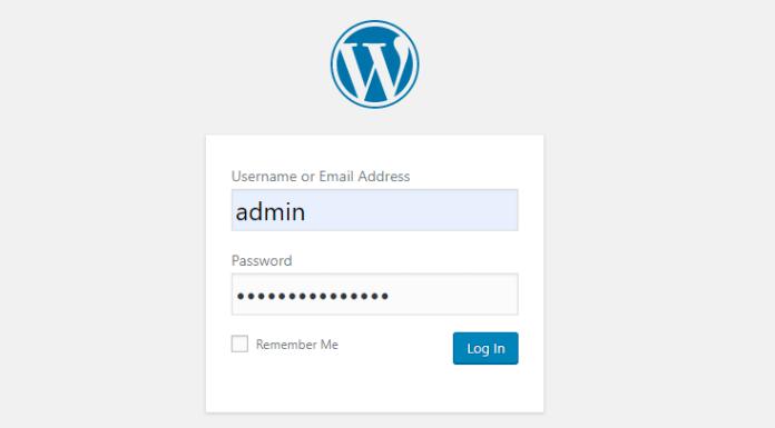How To Change WordPress User Name