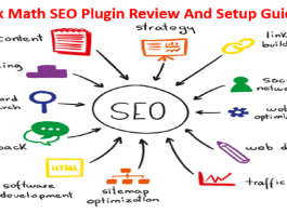 Rank Math SEO Plugin review and setup guide