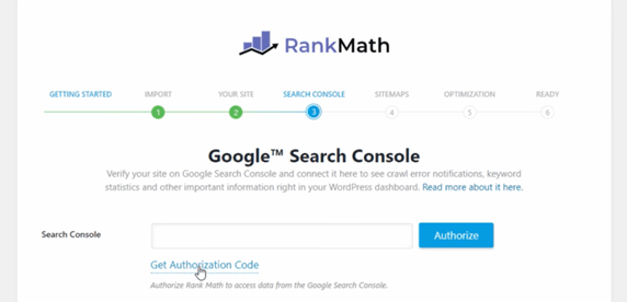 Rank Math SEO Plugin setup guide