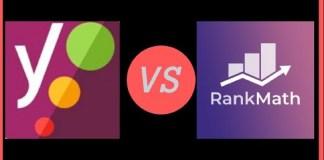 Yoast vs Rank math