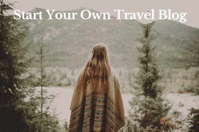 How To Do SEO For a Travel blog