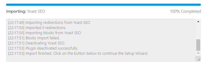 how to migrate yoast seo to rank math