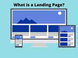What is a Landing Page and Why is it Important