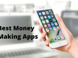 Best Money Making Apps