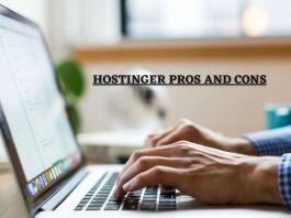 Hostinger pros and cons