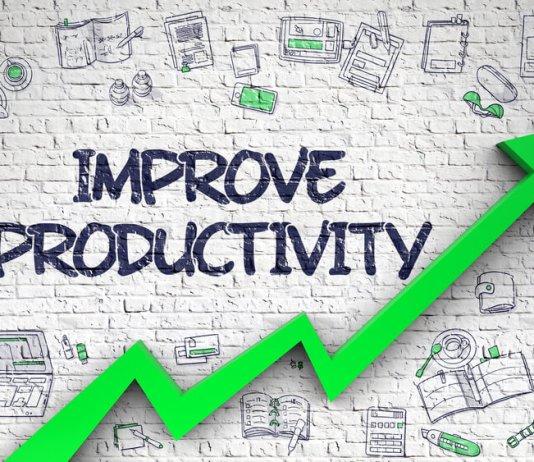 Top nine habits that help your productivity