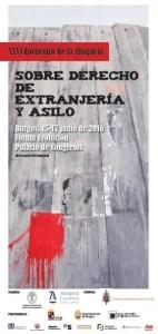 cartel Congreso Burgos