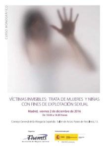 foto-cartel-curso-monografico-trata-de-mujeres-y-ninas-con-fines-de-explotacion-sexual