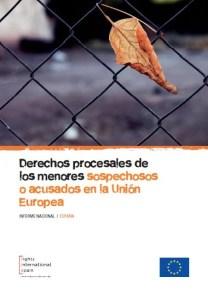 foto-portada-informe-derechos-procesales-menores-sospechosos-o-acusados-en-la-union-europea