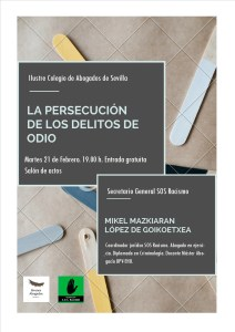 cartel-jornada-sevilla-persecucion-delitos-de-odio