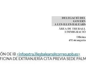 Cita previa archivos blog extranjer a asociaci n progesti n - Oficina de asilo y refugio ...