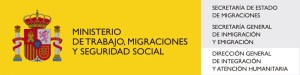 Logo MITMISS DG Migraciones