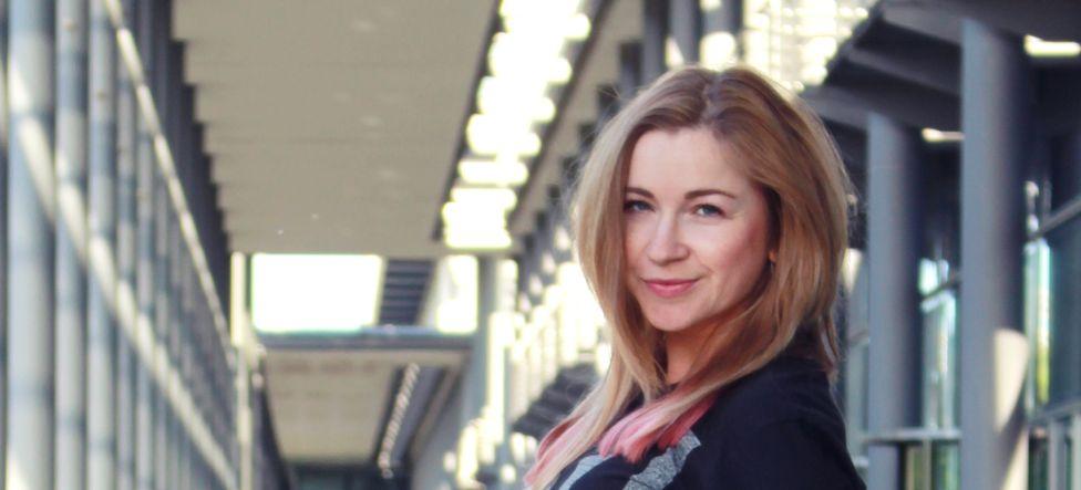 Keynote: Jessica Kunstmann von Alabaster Maedchen