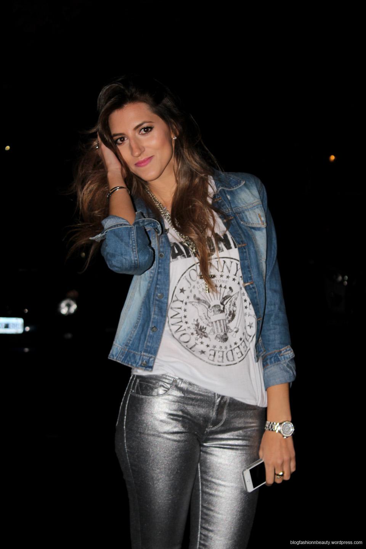 Look del da  Fashion n Beauty
